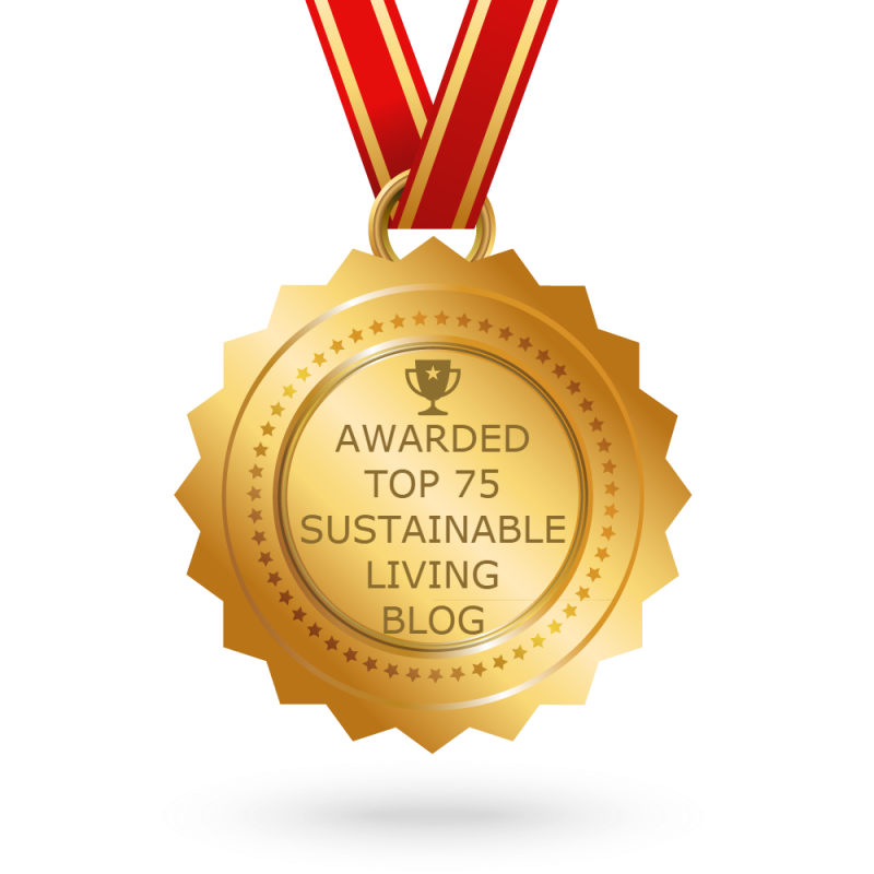 Top 75 Sustainability Blog