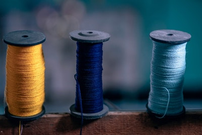 Why is sewing good for the environment?