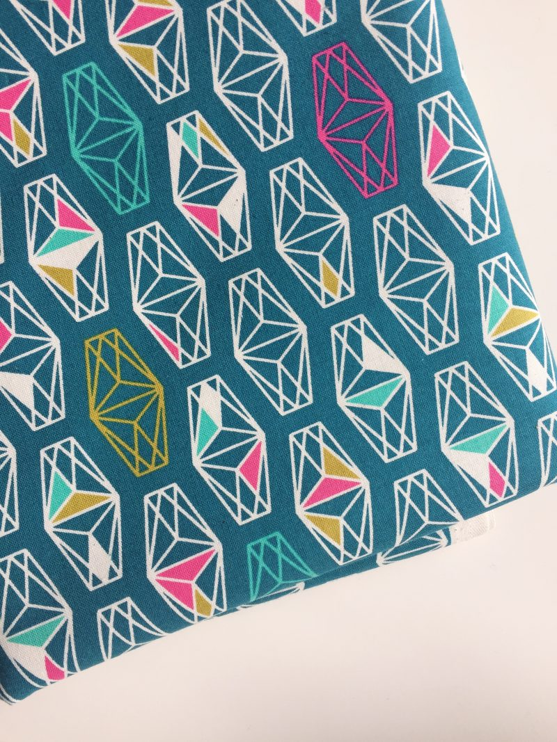 Geometric deliciousness from Cotton+Steel