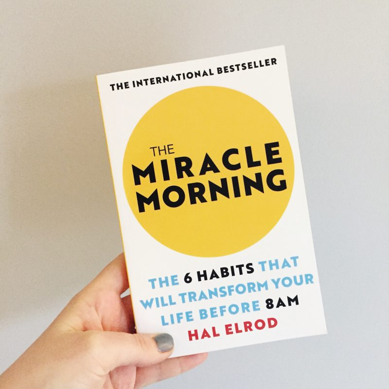 The Miracle Morning WILL Change Your Life!