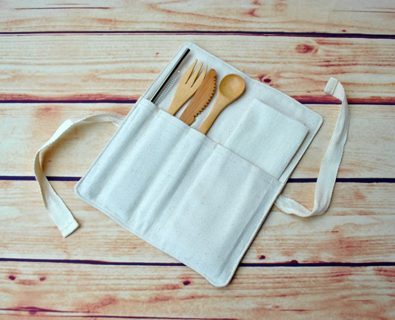 Make your lunch as eco-friendly as possible!